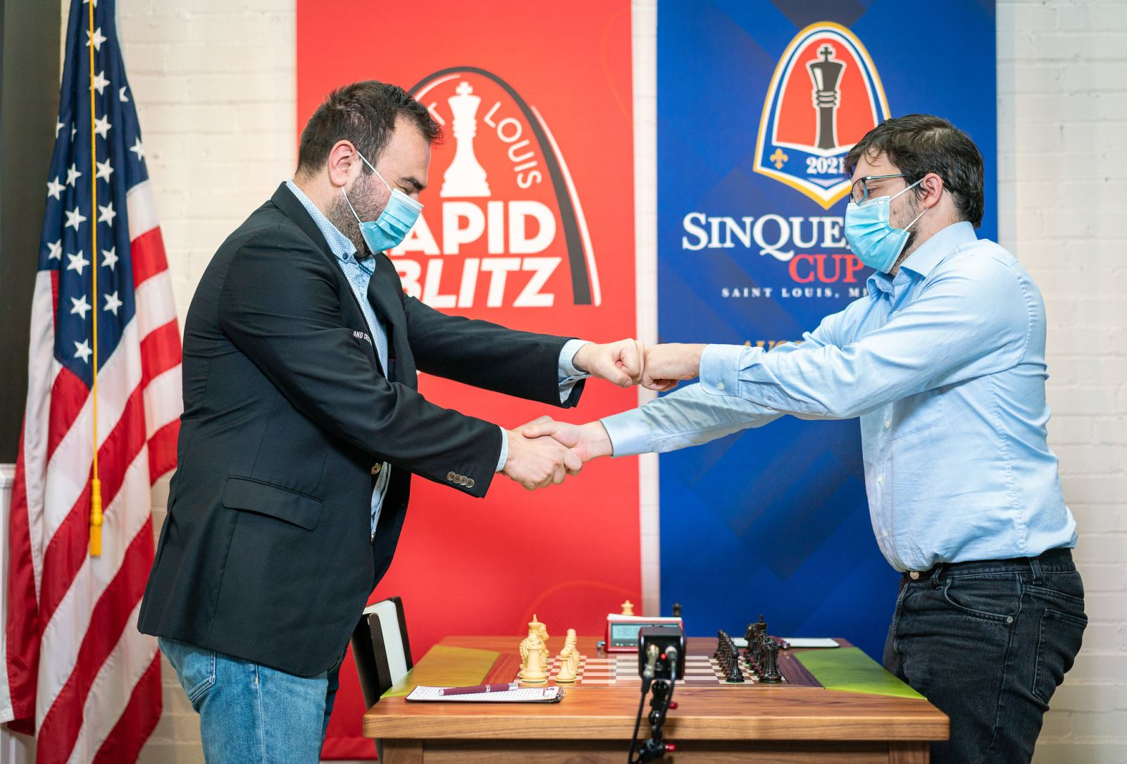 After Canceling The 2020 Season, The Grand Chess Tour Makes Its Move Into 2021